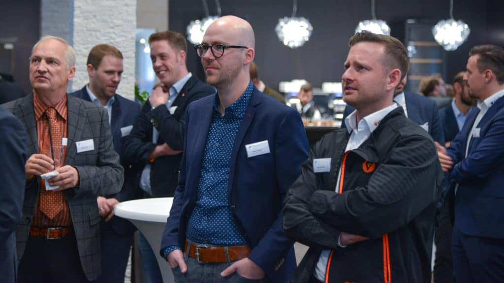 Innovationsforum gefragt