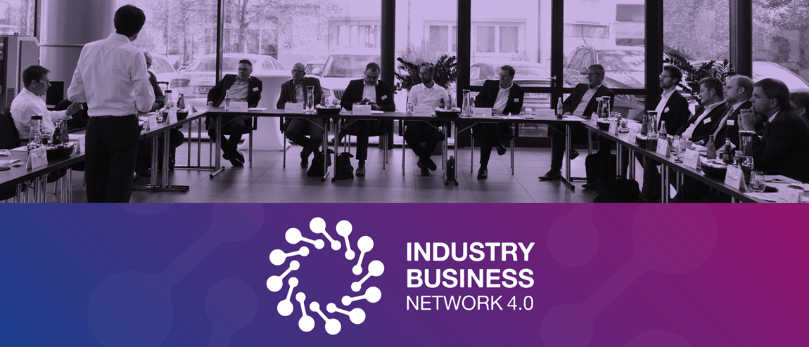 Workshop-Meeting des Industry Business Network 4.0
