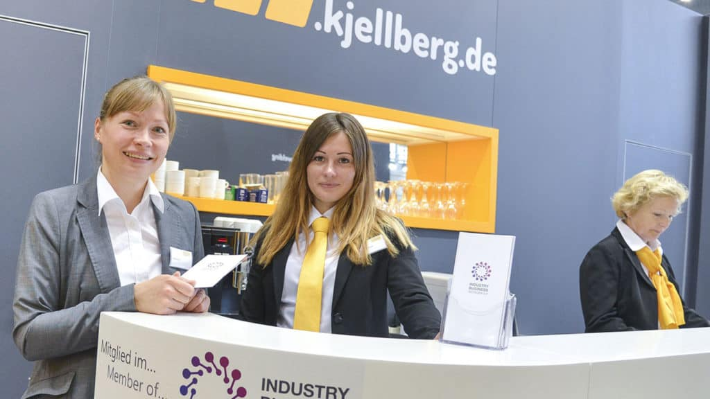 Manufacturer initiative presents itself at EuroBLECH 2016